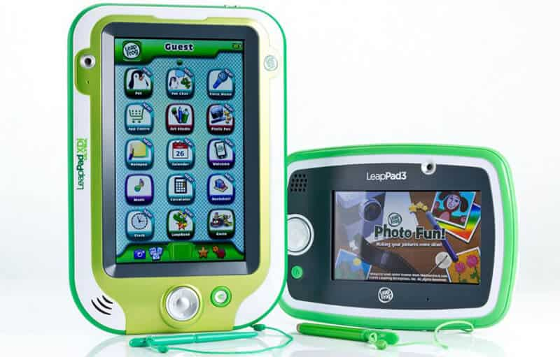 LeapFrog Tablet Reviews