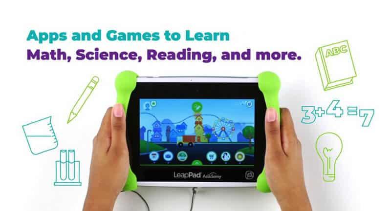 Leapfrog Tablet Review 2021 Top FULL Guide