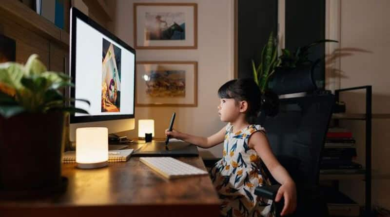 The Way to Select the Best Drawing Tablet for Children