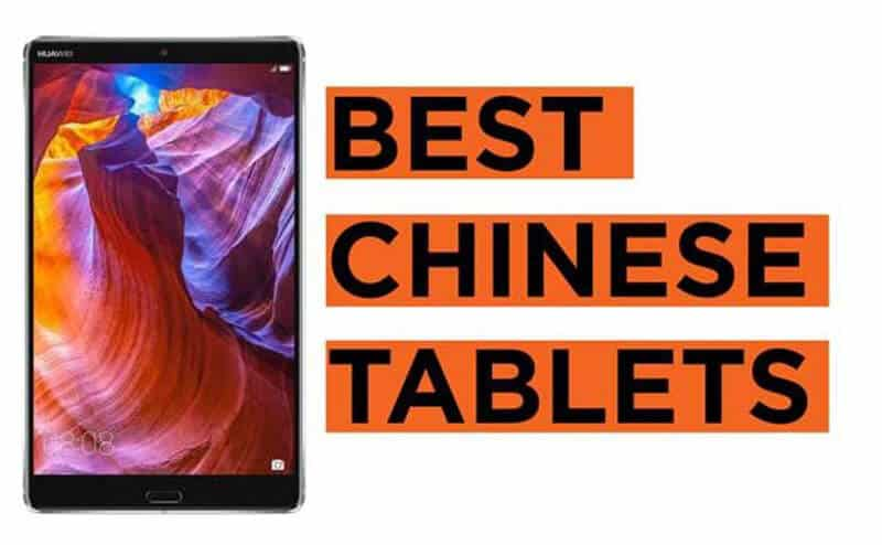 Top Rated 11 Best Chinese Tablets Brand Of This Year
