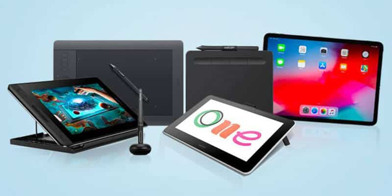 Top Rated 12 Best Animation Tablets Brand