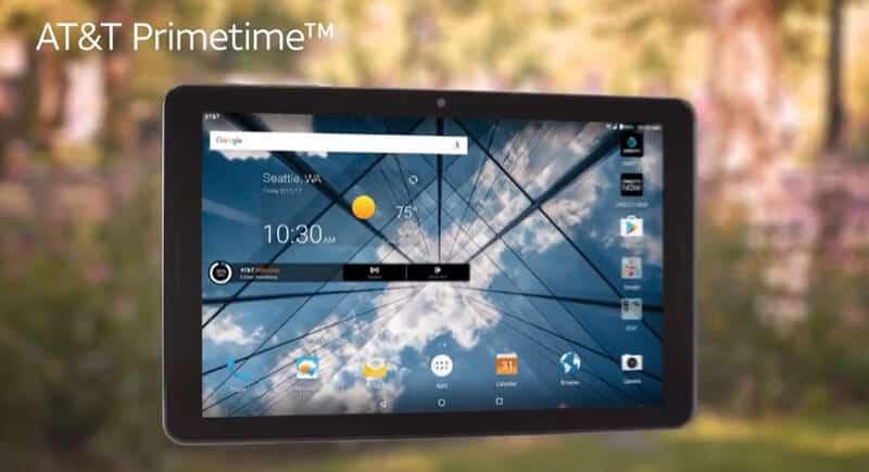 At&T Primetime Tablet Review 2021 Top FULL Guide