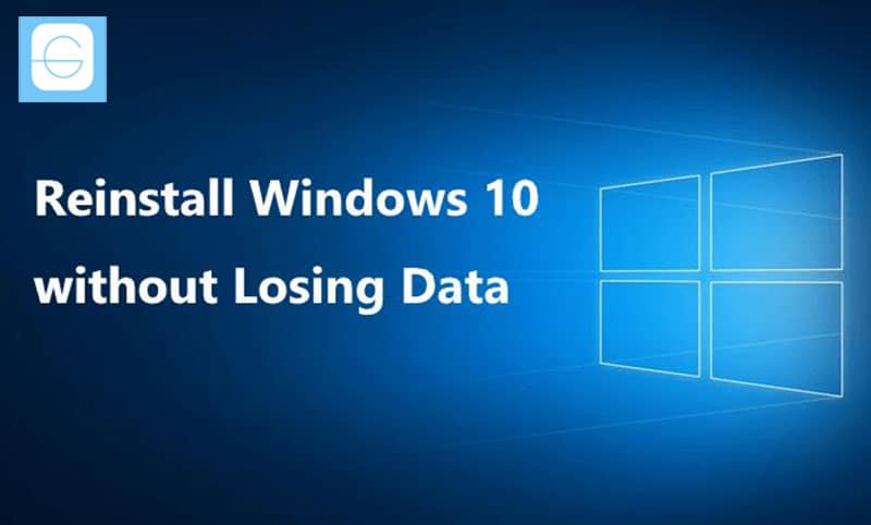 Refresh Your Copy Of Windows 10 Without Losing Your Data