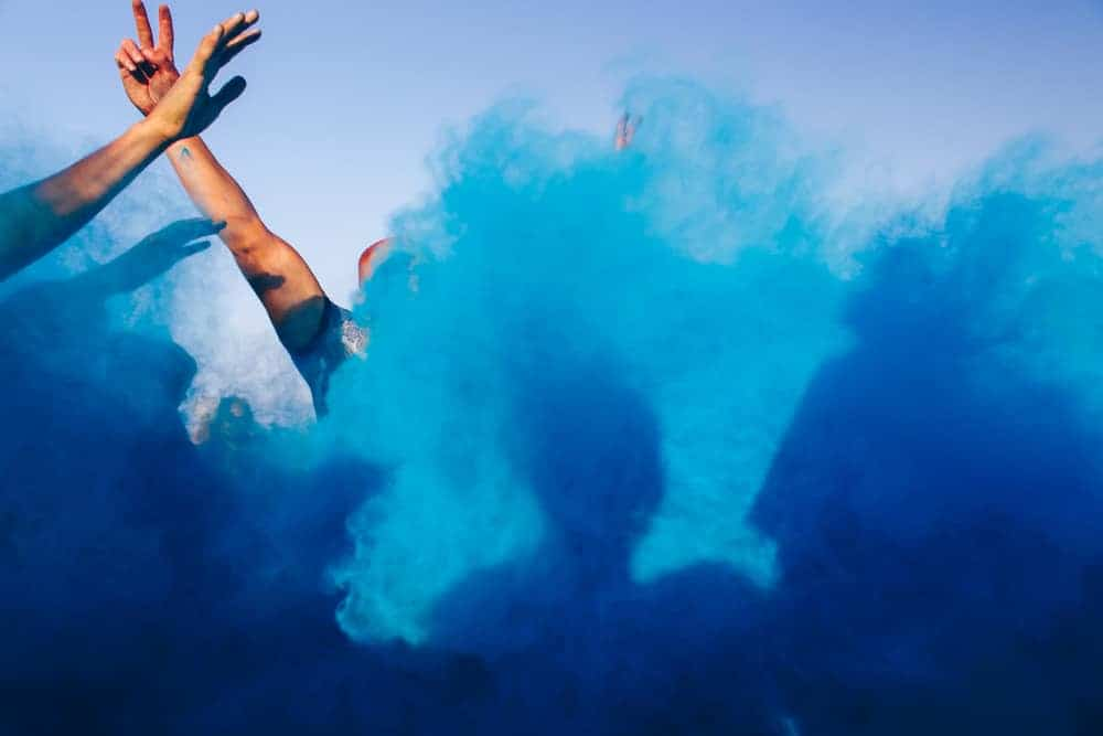 50 Blue Quotes For Color Lovers