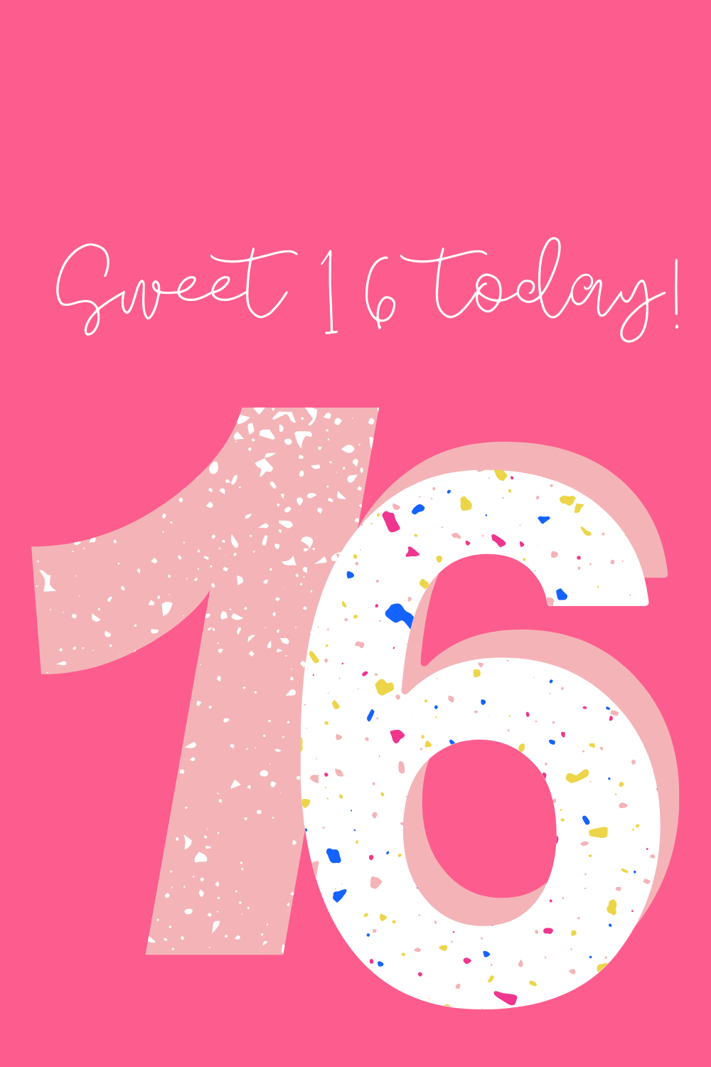 sweet 16 quotes
