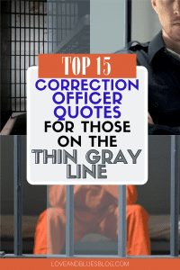 Great correction officer quotes! You don