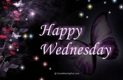 Good Morning Wednesday - Happy Wednesday Images