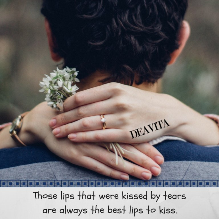 kiss and love quotes romantic sayings and cards with photos