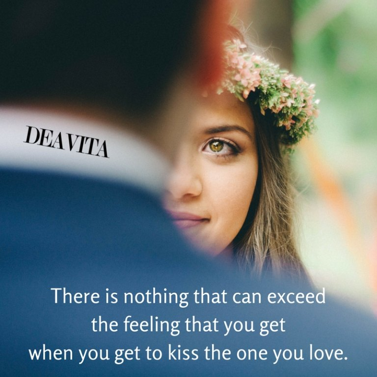 love kiss romantic feelings cards for him and her