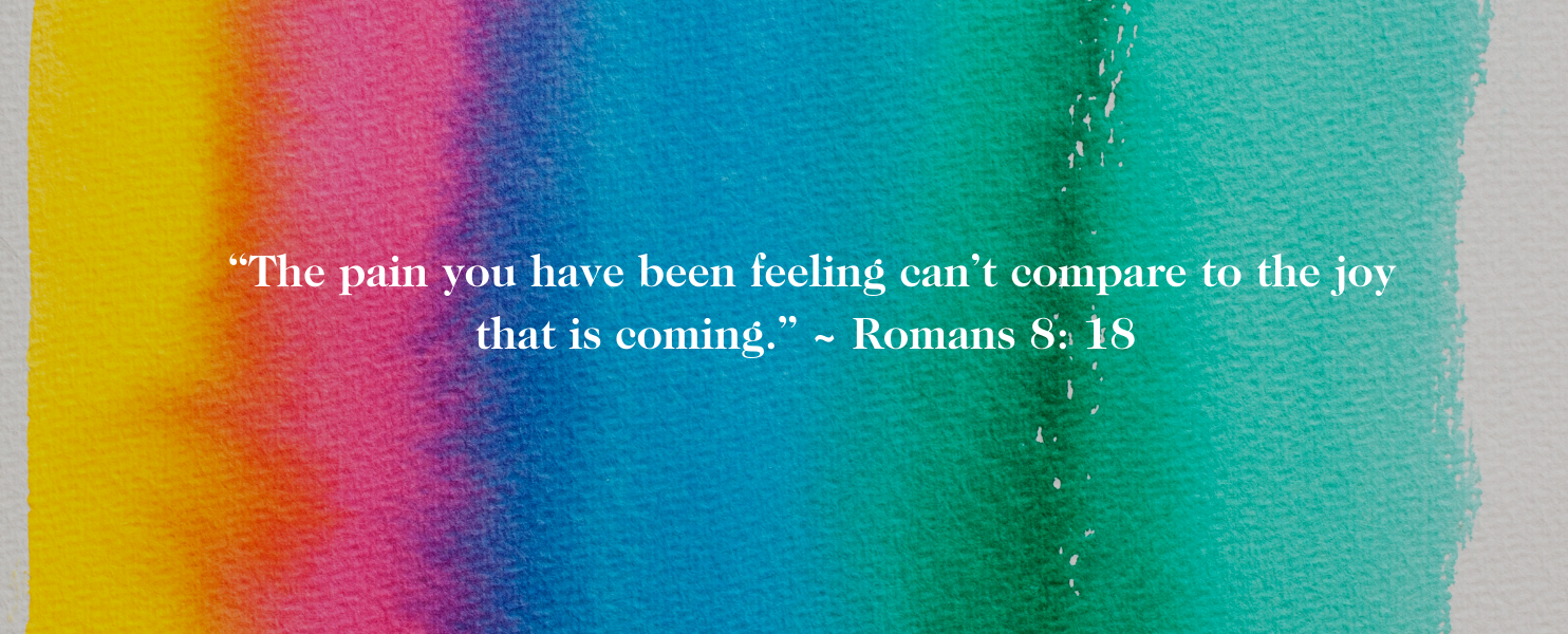 Rainbow Baby quote about miscarriage