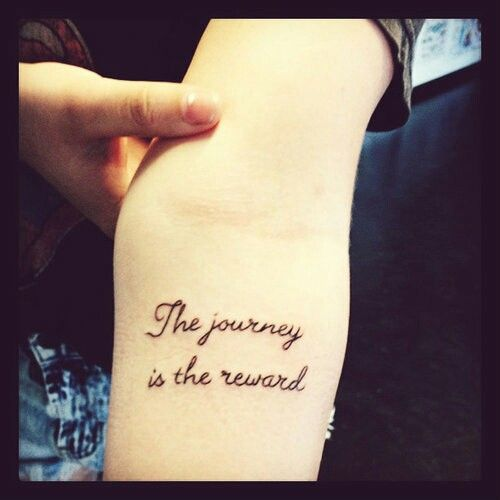 Tattoo Quotes For Women (9)
