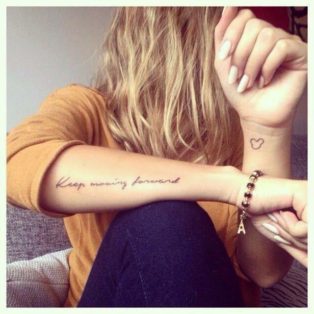 Wording Tattoos For Women (7)